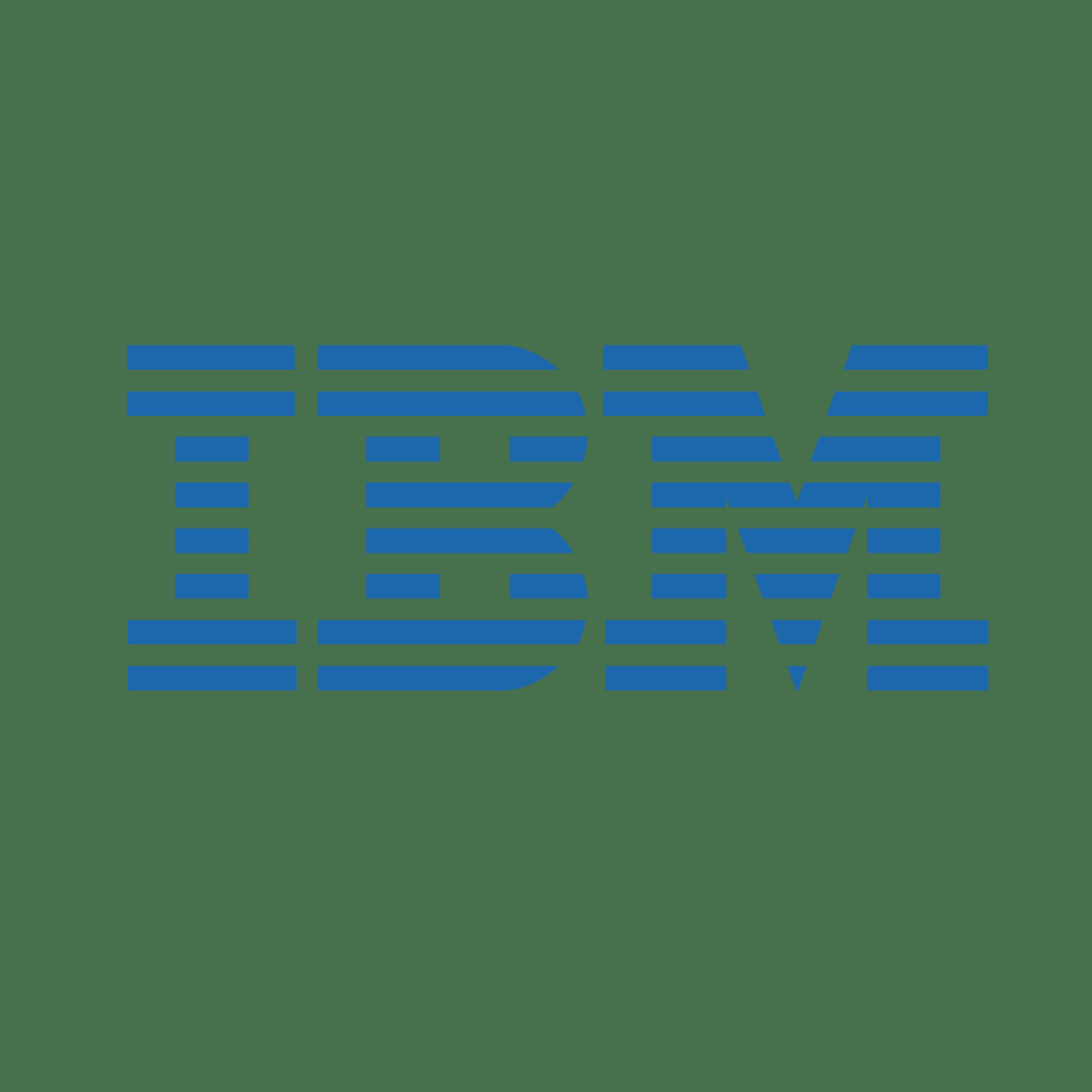 Responsabilidad Ambiental- IBM